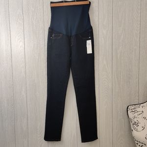 Adriano Goldschmied *Prima ankle* Maternity Jeans